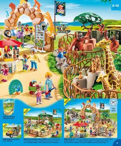 Catalogue Playmobil 2015 page 9