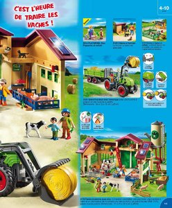 Catalogue Playmobil 2015 page 11