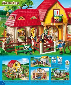 Catalogue Playmobil 2015 page 12