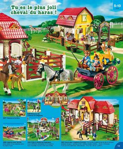 Catalogue Playmobil 2015 page 13