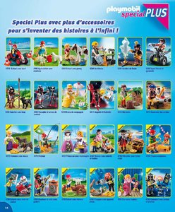 Catalogue Playmobil 2015 page 14