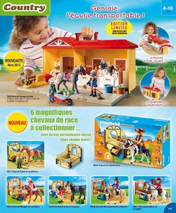 Catalogue Playmobil 2015 page 15