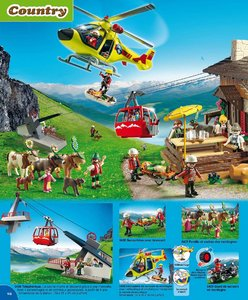 Catalogue Playmobil 2015 page 16