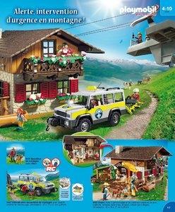 Catalogue Playmobil 2015 page 17