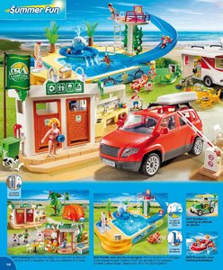 Catalogue Playmobil 2015 page 18