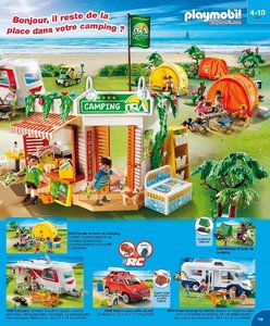 Catalogue Playmobil 2015 page 19