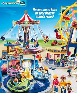 Catalogue Playmobil 2015 page 20