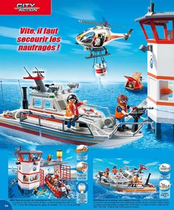 Catalogue Playmobil 2015 page 24
