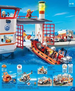 Catalogue Playmobil 2015 page 25