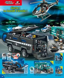 Catalogue Playmobil 2015 page 26