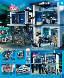 Catalogue Playmobil 2015 page 27