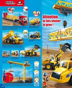 Catalogue Playmobil 2015 page 28
