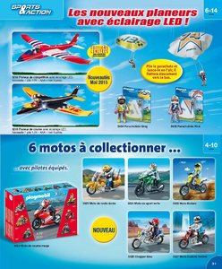 Catalogue Playmobil 2015 page 31