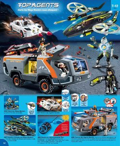 Catalogue Playmobil 2015 page 32