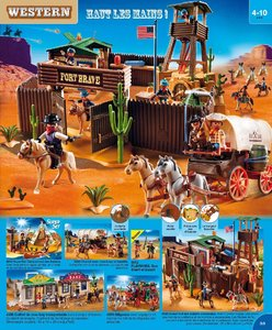 Catalogue Playmobil 2015 page 33