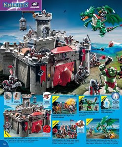Catalogue Playmobil 2015 page 34