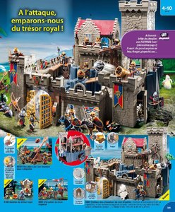 Catalogue Playmobil 2015 page 35