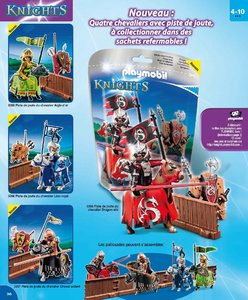 Catalogue Playmobil 2015 page 36