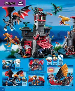 Catalogue Playmobil 2015 page 38