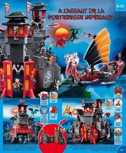 Catalogue Playmobil 2015 page 39