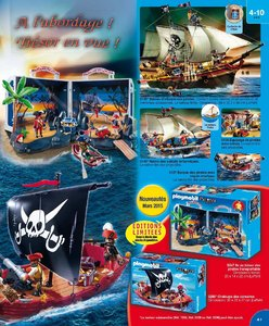 Catalogue Playmobil 2015 page 41