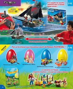 Catalogue Playmobil 2015 page 42