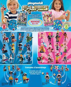 Catalogue Playmobil 2015 page 43
