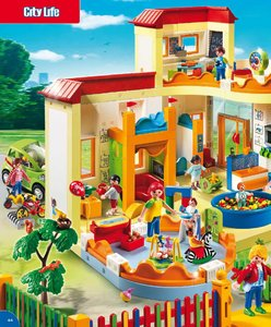 Catalogue Playmobil 2015 page 44