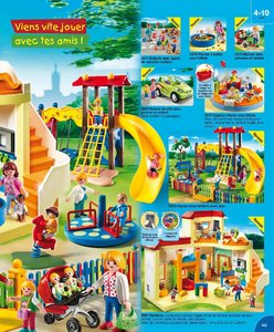 Catalogue Playmobil 2015 page 45
