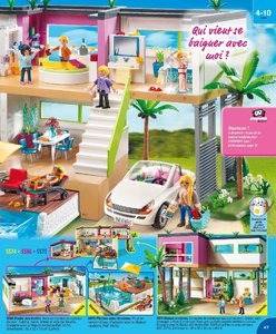 Catalogue Playmobil 2015 page 47