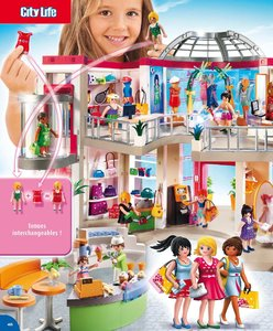 Catalogue Playmobil 2015 page 48