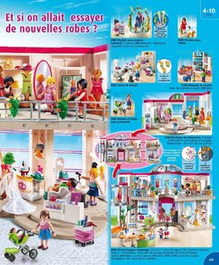 Catalogue Playmobil 2015 page 49