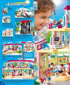 Catalogue Playmobil 2015 page 50
