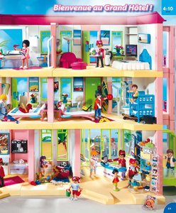 Catalogue Playmobil 2015 page 51