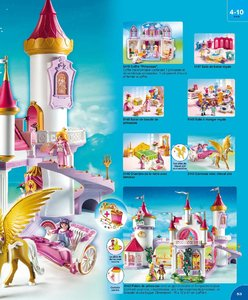 Catalogue Playmobil 2015 page 53