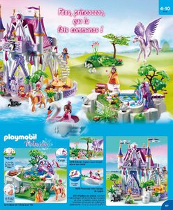 Catalogue Playmobil 2015 page 57