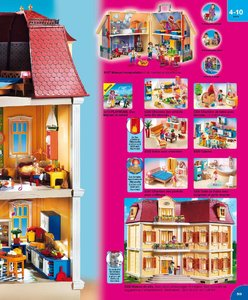 Catalogue Playmobil 2015 page 59