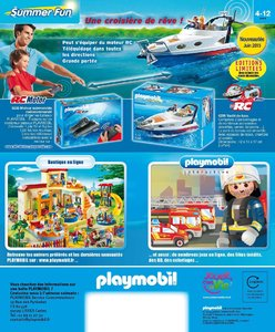 Catalogue Playmobil 2015 page 60