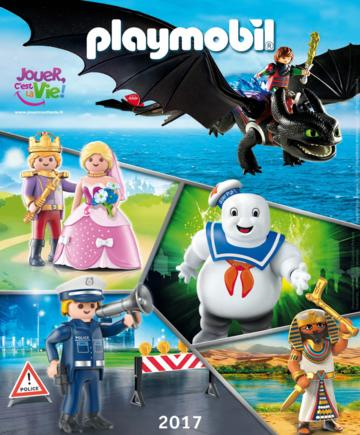 feuilletez en ligne ou t l chargez au format pdf les catalogues de jouets playmobil catalogue. Black Bedroom Furniture Sets. Home Design Ideas