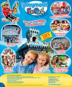 Catalogue Playmobil 2018 page 2