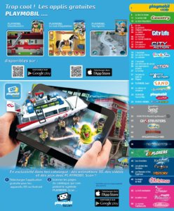 Catalogue Playmobil 2018 page 3