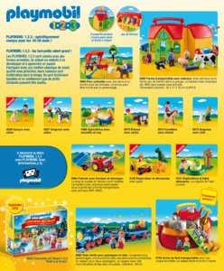 Catalogue Playmobil 2018 page 4
