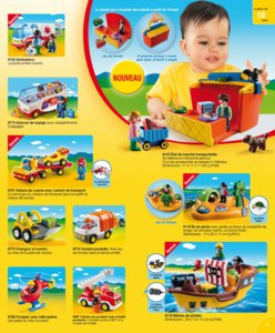 Catalogue Playmobil 2018 page 5