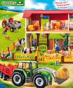 Catalogue Playmobil 2018 page 6