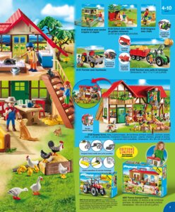 Catalogue Playmobil 2018 page 7