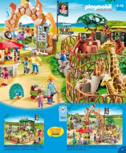 Catalogue Playmobil 2018 page 9