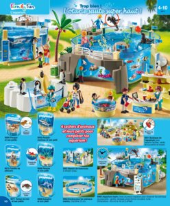 Catalogue Playmobil 2018 page 10