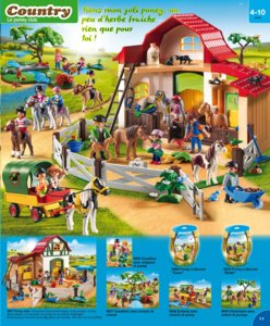 Catalogue Playmobil 2018 page 11
