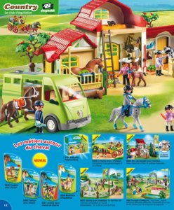 Catalogue Playmobil 2018 page 12
