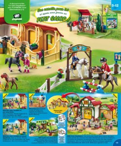 Catalogue Playmobil 2018 page 13